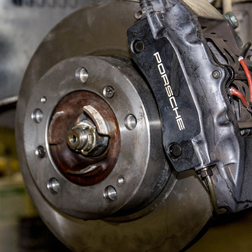 Port Angeles Brake Service Brake Repair